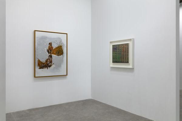 Ben Brown Fine Arts at West Bund Art & Design 2019, installation view