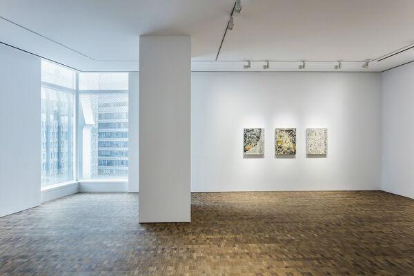 Mark Bradford, installation view