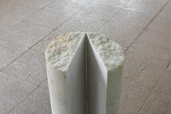 Half | Alberto Peral | Barcelona Gallery Weekend, installation view