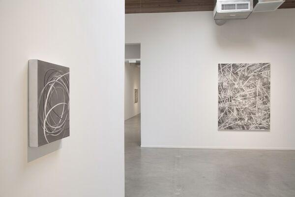 Mark Sheinkman, installation view