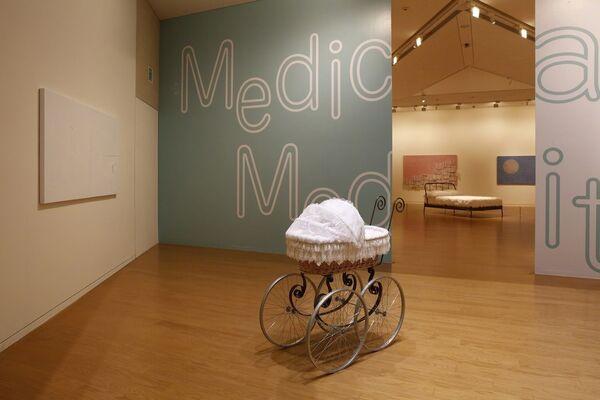 Medication/Meditation  《可醫可藝》, installation view