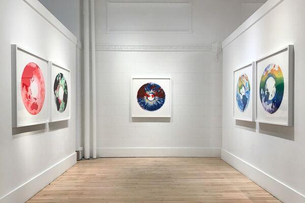FOCUS - Marc Quinn, installation view