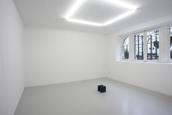 Chinese Whispers, installation view