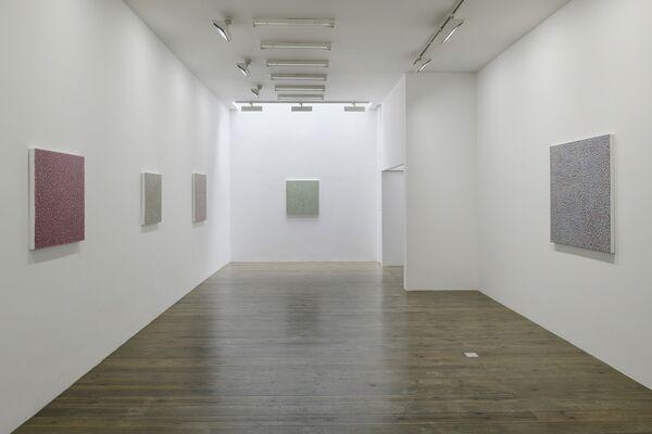 Martina Klein, Peter Davis, installation view