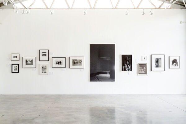 Photographic Arts Council Los Angeles: Collectors' Favorites, installation view