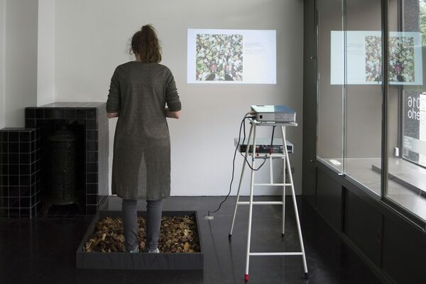 Copy Paste, installation view