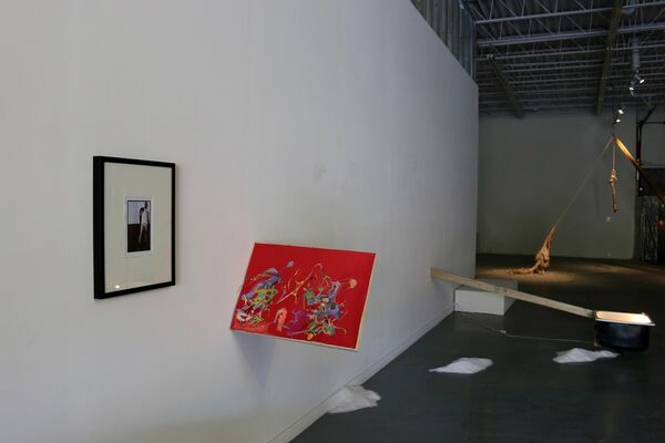 RKG Fifth Anniversary, installation view