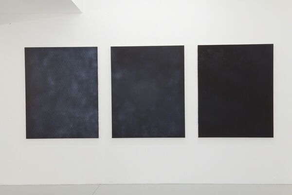 Greyscale, installation view