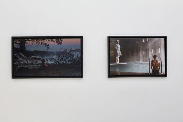 Danysz Gallery at PHOTOFAIRS | Shanghai 2019, installation view