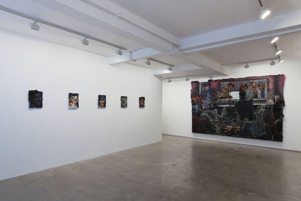 Raquel van Haver, Studio Zuidoost, installation view