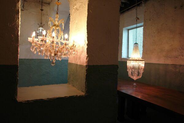 Flavio Favelli - Vermut Hall, installation view