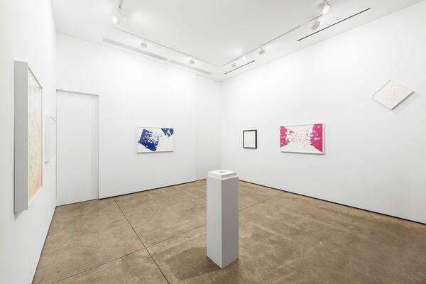Noriko Ambe: Parallel World, installation view