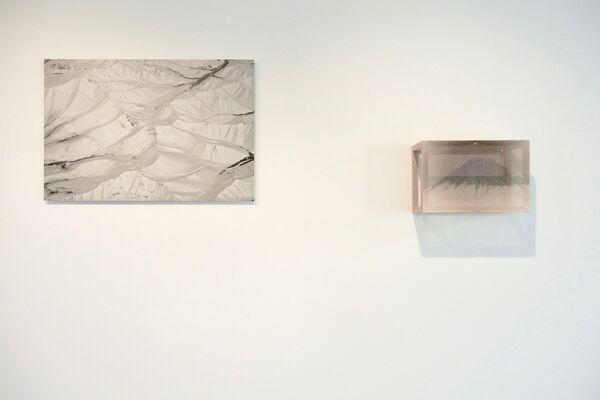 Trees De Mits 'KIN & KURO', installation view