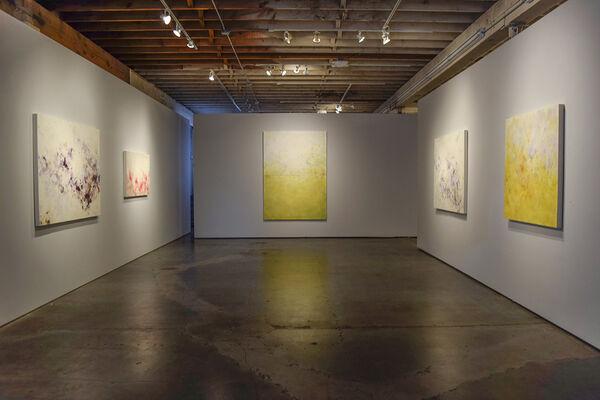 Betsy Eby: Mystics, installation view