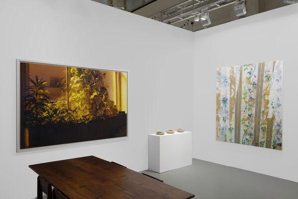 Galerie Chantal Crousel at ART021 Shanghai Contemporary Art Fair 2019, installation view