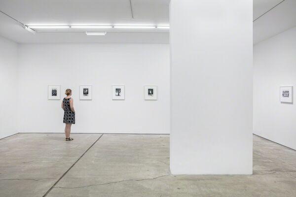 Malick Sidibé: Love Power Peace, installation view