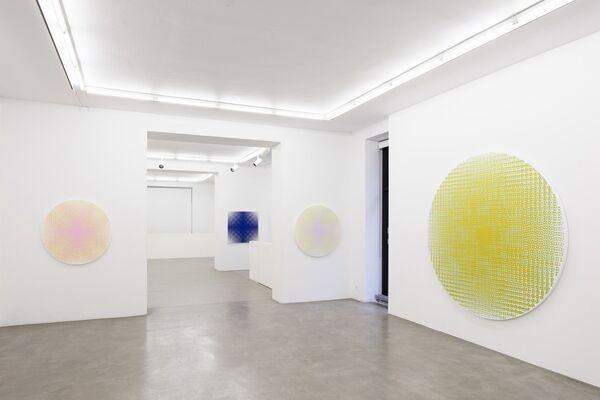 Matti Kujasalo, installation view
