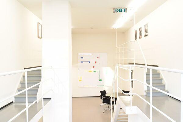 Ronald de Bloeme | Alternative Facts, installation view