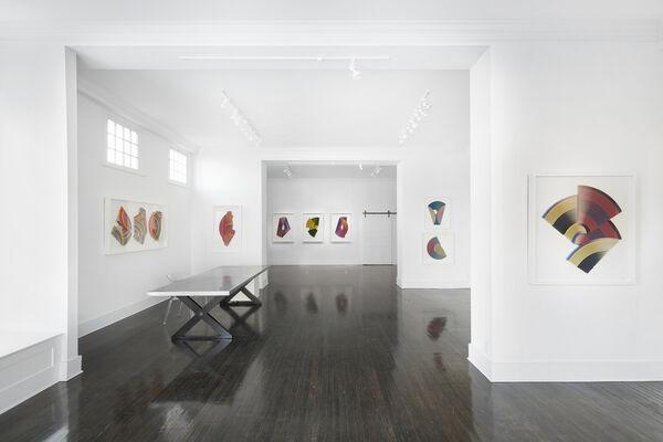 Heather Gaudio Fine Art at Palm Beach Modern + Contemporary  |  Art Wynwood, installation view