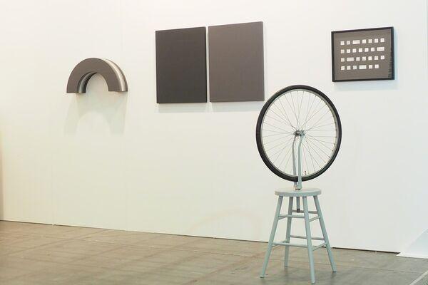 Loom Gallery at Artissima 2016, installation view