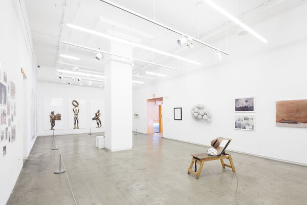 Game On!, installation view