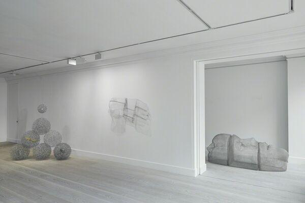 Jane McAdam Freud | Mother Mould, installation view