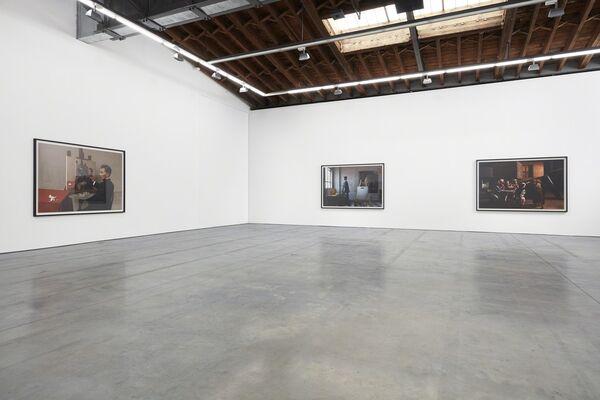 Yasumasa Morimura: In the Room of Art History, installation view