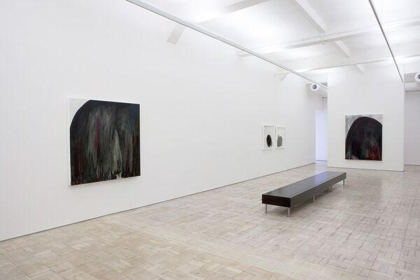 The Unspoken, installation view