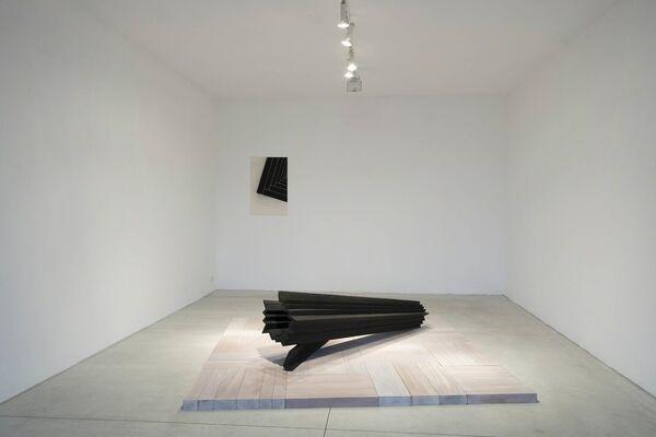 Nunzio, installation view