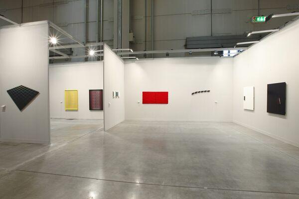 Dep Art at miart 2016, installation view