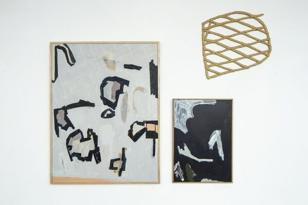 Drift | Jeanne Hoffman, installation view