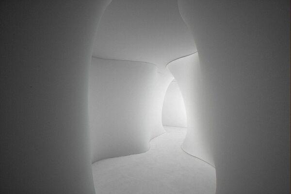 Daniela Perego - Dentro, installation view