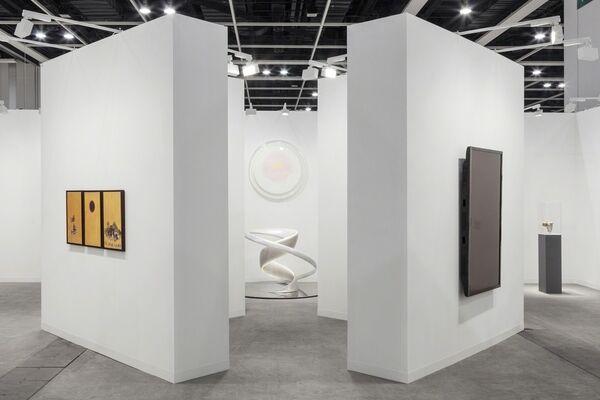 Sean Kelly Gallery at Art Basel in Hong Kong 2017, installation view