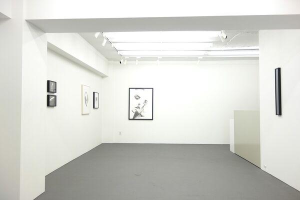"""YEN"" by Éi Kaneko, installation view"