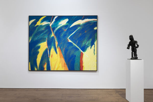 50 Years, installation view