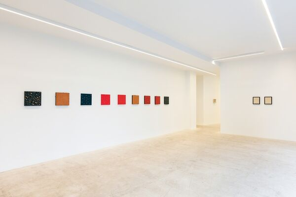 small is beautiful, installation view