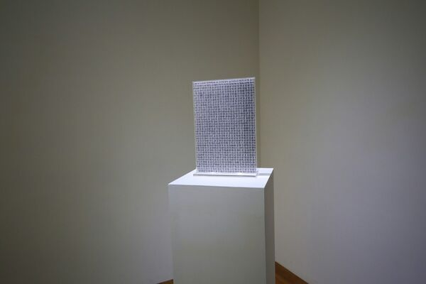 Longing for your Return, installation view