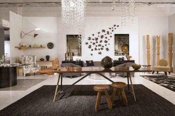 Maison Gerard at Collective Design, installation view