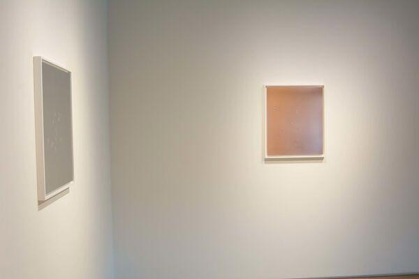 Mungo Thomson: Pocket Universe, installation view