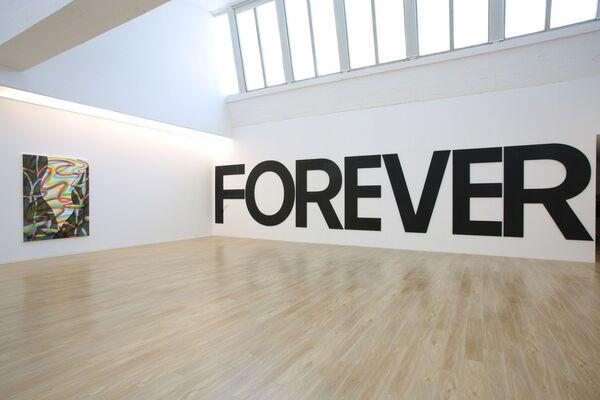 Everlasting, installation view
