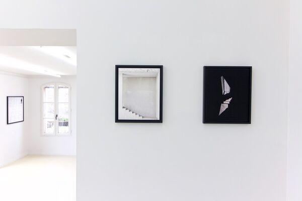 Sous l'objectif de Serge Najjar: d'architecture en art, installation view