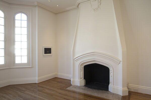 Marsha Cottrell, installation view
