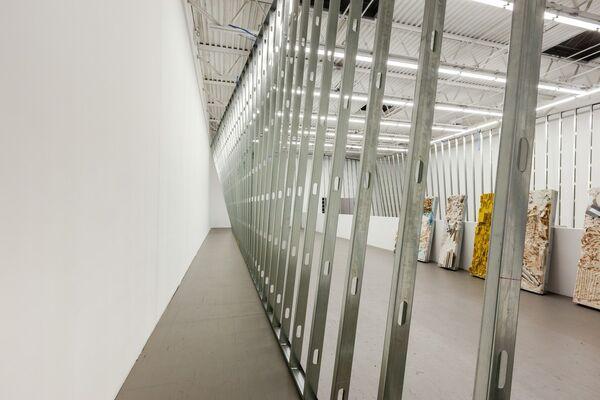 Allyson Vieira: The Plural Present, installation view