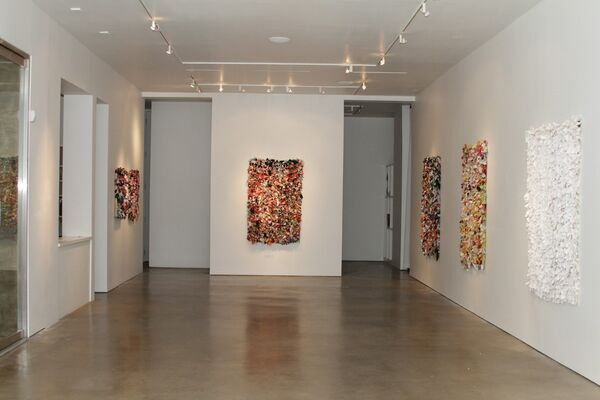 Resilience, installation view