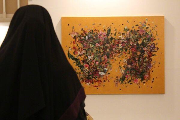 Saskia Fernando Gallery at Art Dubai 2016, installation view