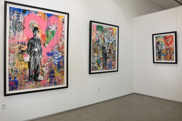 Eternity Gallery at Palm Beach Modern + Contemporary  |  Art Wynwood, installation view