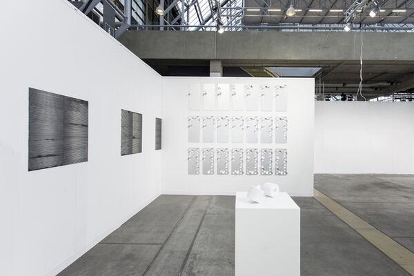 Anne Mosseri-Marlio Galerie at CODE Art Fair 2018, installation view