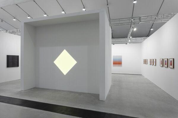 Kayne Griffin Corcoran at West Bund Art & Design 2018, installation view