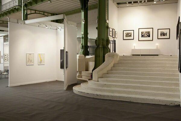 CAMERA WORK at Paris Photo 2016, installation view