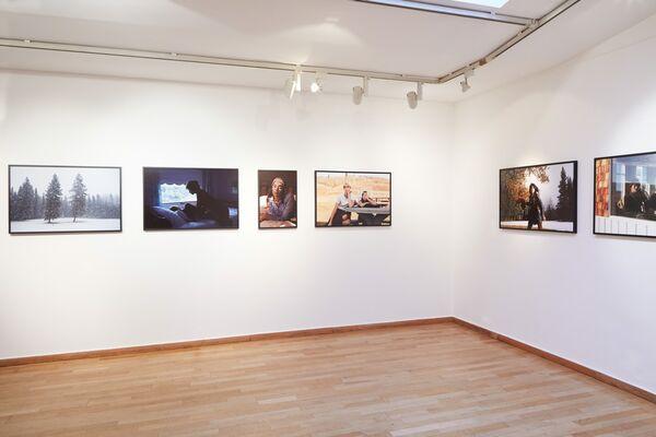 Photo Saint Germain 2018, installation view